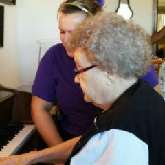 Reigniting Beverly's Passion For Piano